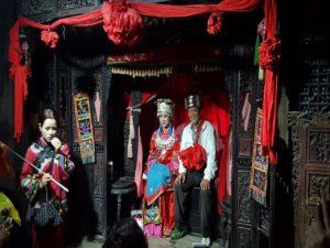 Zhangjiajie Tujia Culture Centre