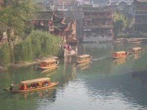 Zhangjiajia Fenghuang Ancient City