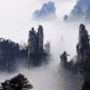 Zhangjiajie mountain tour