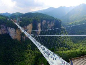 ZhangJiajie Travel Information