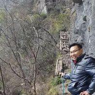 John Zhangjiajie Tour Manager