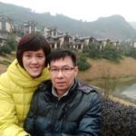 Wendy & John - zhangjiajie tour consultants since 2008